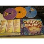 Oriental Mix Party - mixe par DJ Laith Bazari (  nancy  ajram - Rashed el fares - nabil shoeil  - amr diab- houssein al jasmi etc )