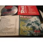 Beatles – Live In Stockholm 1963 - Live In Usa 1964-65  / I FEEL FINE .I'M DOWN SHE LOVES YOU ..ETC