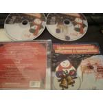 Χριστουγεννιάτικα Κάλαντα Και Τραγούδια   ελληνικα και διεθνη Συμώνη & Λιλή Ευσταθίου..ελατο .silver bells ..