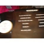 JOY DIVISION - J.D. WARSAW. RZM 200