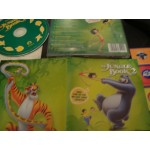 JUNGLE BOOK 2 - SONGS FROM THE FILM AND OTHER  JUNGLE FAVORITES  / WALT DISNEY PICTURES PRESENT