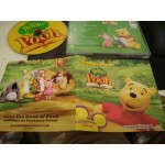 SONGS FROM THE BOOK OF POOH - walt DISNEY