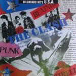The Clash – Billboard Hits U.S.A.  / Janie Jones -Remote Control - I'm So Bored With The U.S.A. - White Riot Etc