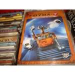 "DISNEY DVD / DISNEY PIXAR - ΓΟΥΟΛ Υ  / WALL  E ( απο τους Δημιουργους των""  Ψαχνοντας το νεμο ""και ¨Αυτοκινητα """