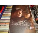 Δημος Μουτσης - ταξιδιωτης του παντος / 4 δεκαετιες τραγουδια Dimos Moutsis