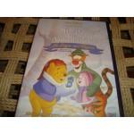 Γουινι Το Αρκουδακι οι εποχες των δωρων / WINNIE THE POOH seasons of GIVING / Walt Disney