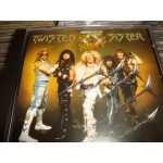twisted sister - big hits and hasty cuts
