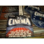 forever Cinema - COMPILATION 2CD 30 TUBES