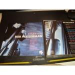 Rob Wasserman - Duets ( Feat Rickie Lee Jones ,Cheryl Bentyne, Jennider Warnes..etc )