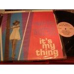 Marva Whitney ‎– It's My Thing