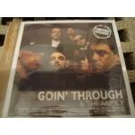 GOIN THROUGH & THE FAMILY - ΧΡΥΣΗ ΔΙΣΚΟΘΗΚΗ ESPRESSO 2008