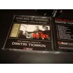 The Big Sky - Dimitri Tiomkin