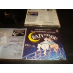 Crazy for You 1992 Original Broadway Cast - George Gershwin