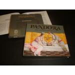 Christodoulos Halaris - Pandora