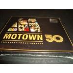 Motown 50 yESTERDAY Today Forever - Various Soul Funk..etc