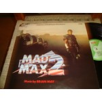 Mad Max 2 - Original Soundtrack Music by Brian May