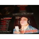 Γιωργος Χατζηαντωνιου - Δεν Θέλω Την Συμπόνια Κανενός / τα καλυτερα του Greek Laiko Papadas Records CD