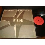 Rem - Automatic for the peop