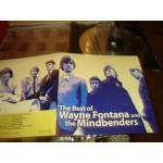 Wayne Fontana & The Mindbenders - the best of
