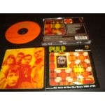 Pulp - pRIMAL THE BEST OF THE FIRE YEARS 1983-1992