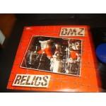DMZ - Relics