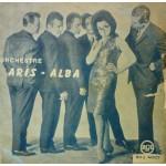 Orchestre Aris - Alba - Alba's Shake / Une Française En Grece (Sirtaki)