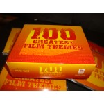 100 Greatest film themes / Various Artists