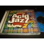 100% Acid Jazz Volume 2 / Compilation Acid Jazz