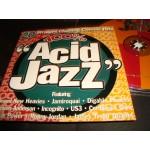 100% Acid Jazz - 20 straight chasing Classic Hits