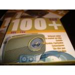 100 + 5CD 60s-70s