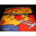 10 Rap Classics