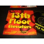 13th Floor Elevators - The Masters