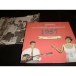 1957 / Ηχογραφησεις 78 στροφων ς
