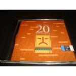 1984 - 2004 20 Χρόνια Ano Kato Records / Ελληνοφωνα Συγκροτηματα
