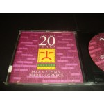 1984 - 2004 20 Χρόνια Ano Kato Records / Jazz & Ethnic made in G