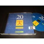 1984 - 2004 20 Χρόνια Ano Kato Records / Αγγλοφωνα Συγροτηματα