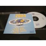 2004 Οι μελωδιες μας ενωνουν  - Various artists