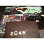 2046 -  Wong Kar Wai