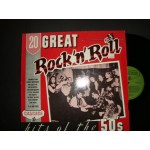 20 Great Rock n Roll / Hits of the 50s