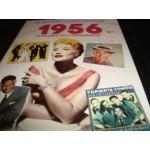 20 Μεγαλες ξενες επιτυχιες 1956 CD7