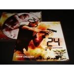 24 redemption - Sean Callery