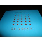 25 Records Presents - 25 Songs