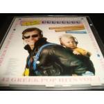 42 Σφηνακια για Ροκαδες και Μπαμπαδες - 42 Greek Pop Hits Vol 1