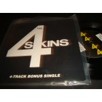 4 Skins - Five more years