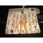 50000000 Elvis Fans can't be Wrong / Elvis Gold Rec Vol 2