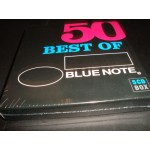 50 Best of Blue Note / Compiled by Blue Note