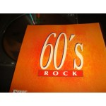 60s' Rock - Various Artists