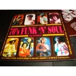 70's Funk n Soul Classics - various artists