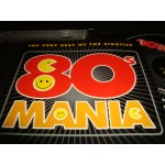 80's Mania / The Very Best of the Eighties