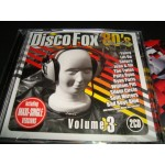 80's Revolution Disco Fox Vol 3 / Various .